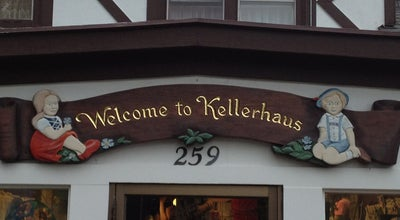 Photo of Ice Cream Shop Kellerhaus at 259 Endicott St. N, Laconia, NH 03246, United States