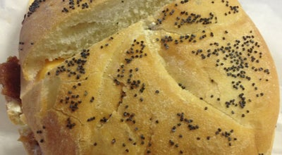Photo of Bagel Shop Hoboken Bread and Bagel Company at 1033 Sandy Plains Rd, Marietta, GA 30066, United States