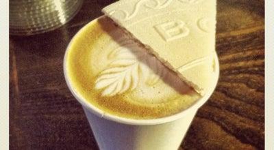 Photo of Cafe Kafe Bohem at 600 Florida Ave Nw, Washington, DC 20001, United States