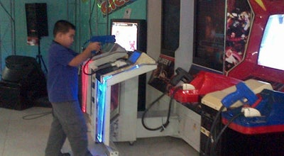 Photo of Arcade Quantum at Lg/f Sm City Bacoor, E. Aguinaldo Hwy., Bacoor City, Philippines