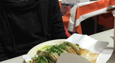 Photo of Taco Place Tacos Armando at Zaragoza, Poza Rica 93330, Mexico