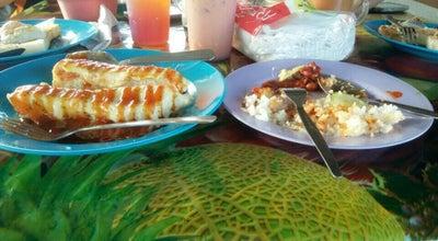 Photo of Breakfast Spot Roti Bakar Telur Gegar, Petron Kulim at Kulim, Malaysia