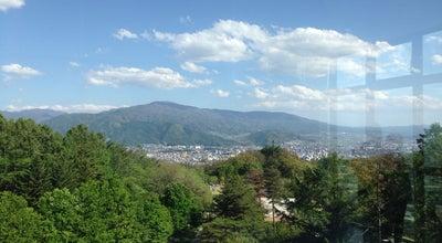 Photo of Science Museum 松本市 山と自然博物館 at 蟻ヶ崎2455-1, 松本市 390-0861, Japan