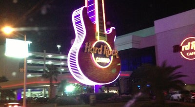 Photo of Casino Hard Rock Hotel & Casino Biloxi at 777 Beach Blvd, Biloxi, MS 39530, United States