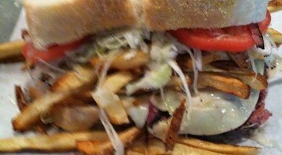 Photo of Sandwich Place Primanti Bros. at 2 Market Sq, Pittsburgh, PA 15222, United States