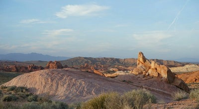 Photo of National Park Valley of Fire State Park at Clark, NV 89007, United States