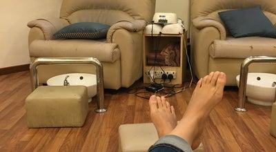 Photo of Nail Salon Nails Studio at Holiday Plaza, Johor Bahru, Malaysia