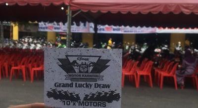 Photo of Motorcycle Shop GT-MAX MOTORS (M) SDN BHD at No. 1, Shah Alam 40400, Malaysia