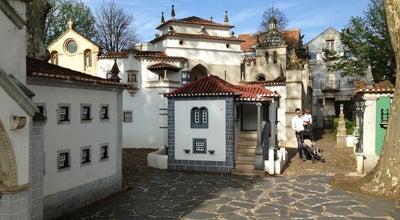 Photo of Theme Park Portugal dos Pequenitos at R. Da Feitoria Dos Linhos 5-15, Coimbra 3040, Portugal