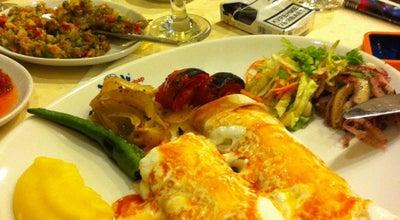 Photo of Kebab Restaurant Namlı Kebap at Mərdənov Qardaşları Küç. 3, Baku, Azerbaijan