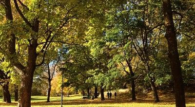 Photo of Park Tantolunden at Stockholm 118 42, Sweden