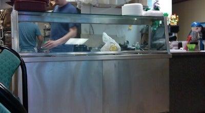 Photo of Chinese Restaurant Evergreen Express at 83 E Market St, Corning, Ny 14830, Corning, NY 14830, United States