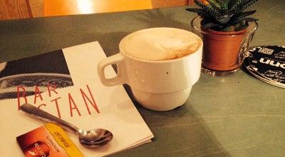 Photo of Cafe Bar Stan at Constantin Meunierstraat 2, Leuven 3000, Belgium