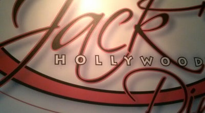 Photo of Diner Jack's Hollywood Diner at 1031north Federal Highway, Hollywood, FL 33020, United States