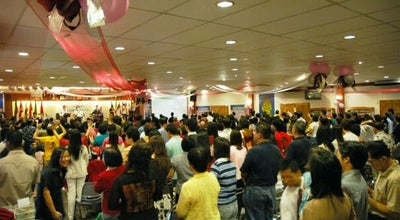 Photo of Church Tabernacle of Grace at Krystal Point, Bayan Lepas 11900, Malaysia