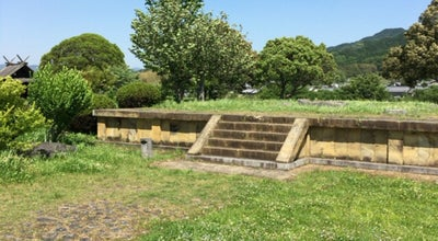 Photo of Historic Site 川原寺跡 at 川原1109, 明日香村, Japan