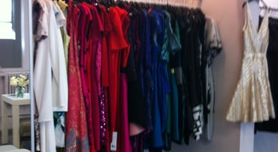 Photo of Women's Store Rent The Runway Showroom at 163 Varick St, New York, NY 10013, United States