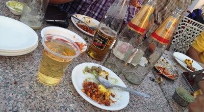 Photo of Beer Garden madhushala at India