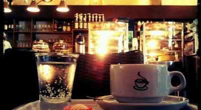 Photo of Cafe Sonetto Caffè at Av. Pelinca, 175, Campos dos Goytacazes, Brazil