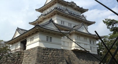 Photo of Historic Site 小田原城本丸 at 城内6-1, Odawara 250-0014, Japan