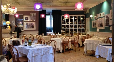 Photo of Italian Restaurant Le Lanterne at Via Della Pilotta, 21/a, Roma 00187, Italy