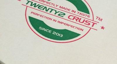 Photo of Pizza Place Twenty2 Crust at First Floor.blok F.plaza 333, Penampang 88500, Malaysia