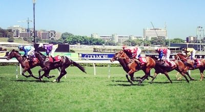 Photo of Racetrack Royal Randwick Racecourse at Alison Rd, Sydney, NS 2031, Australia