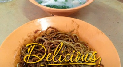 Photo of Chinese Restaurant Kedai Kopi Man Vun at Malaysia