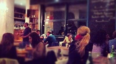 Photo of Italian Restaurant PAPANOVA PIzza & Pasta at Eckenheimer Landstraße 130, Frankfurt am Main 60322, Germany