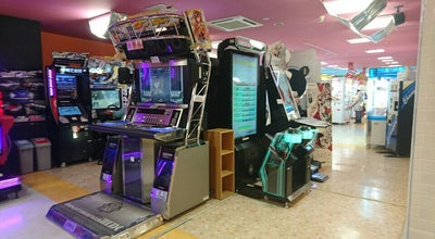 Photo of Arcade タイトーFステーション 郡山アティ店 at 駅前1-16-7, 郡山市 963-8002, Japan