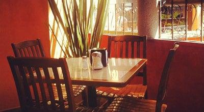 Photo of Breakfast Spot Los Almuerzos at 9 Poniente, Puebla 72410, Mexico