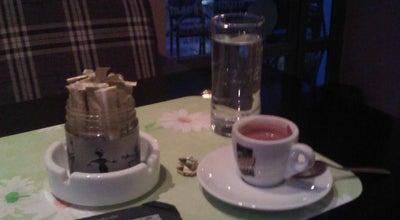 Photo of Cafe Caffe Shpitza at Kralja Petra Krešimira Iv 10, Mostar 88000, Bosnia and Herzegovina