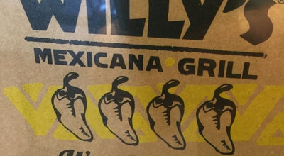 Photo of Mexican Restaurant Willy's Mexicana Grill at 3883 Peachtree Rd Ne, Brookhaven, GA 30319, United States