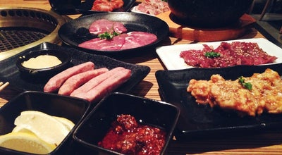 Photo of Japanese Restaurant Gyu-Kaku Japanese BBQ at 329 S Ellsworth Ave, San Mateo, CA 94401, United States