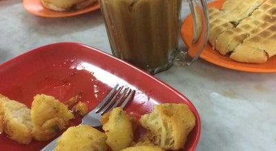 Photo of Cafe Kluang Railway Coffee at Stesen Keretapi Kluang, Kluang 86000, Malaysia