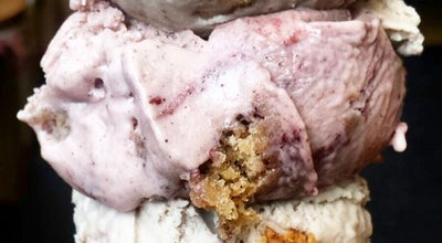Photo of Ice Cream Shop Van Leeuwen Artisan Ice Cream at 152 W 10th St, New York, NY 10014, United States