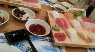 Photo of Sushi Restaurant Samdado at House -27, Road -35, Gulshan -1, Dhaka 1213, Bangladesh