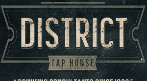 Photo of Pub District Tap House at 246 W 38th St, New York City, NY 10018, United States