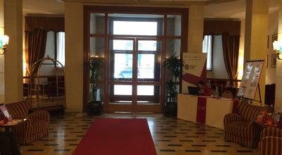 Photo of Hotel Hotel Atlantico at Via Cavour 23, Rome 00184, Italy