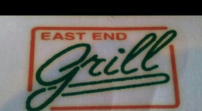 Photo of American Restaurant East End Grill at 7547 Us-64, Bartlett, TN 38133, United States
