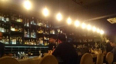 Photo of Cocktail Bar HYDE@53M at 53m, Petaling Jaya 47400, Malaysia