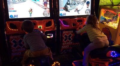 Photo of Arcade Northern Lights Arcade at 1700 American Blvd E, Bloomington, MN 55425, United States
