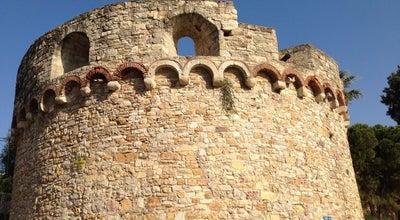 Photo of History Museum Çeşme Kalesi ve Müzesi at Çeşme, İzmir, Turkey
