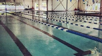 Photo of Pool Danny Jones Pool at 1455 Monitor St, North Charleston, SC 29405, United States