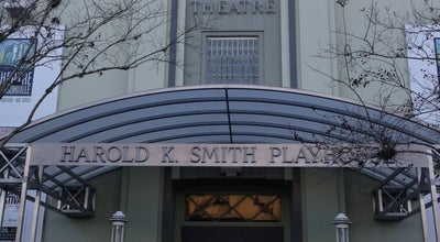 Photo of Theater Theatre Jacksonville at 2032 San Marco Blvd, Jacksonville, FL 32207, United States