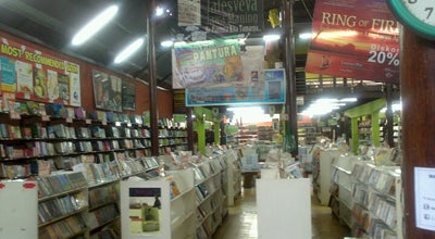 Photo of Bookstore Toko Buku Togamas at Jalan Affandi No. 5, Sleman 55222, Indonesia