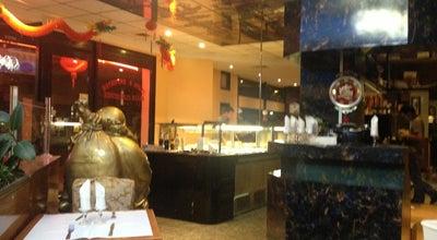Photo of Chinese Restaurant Royal Montigny at 18 Boulevard Vauban, Montigny-le-Bretonneux 78180, France