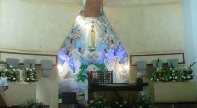 Photo of Church Iglesia de Nuestra Señora de Fátima at Calle 56, Ciudad del Carmen, Mexico