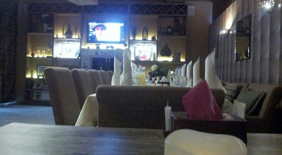 Photo of Italian Restaurant Траттория «Бельмондо» at Ул. Московская, 151, Brest, Belarus