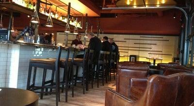 Photo of Steakhouse KR SteakBar at 349 Peachtree Hills Ave Ne, Atlanta, GA 30305, United States